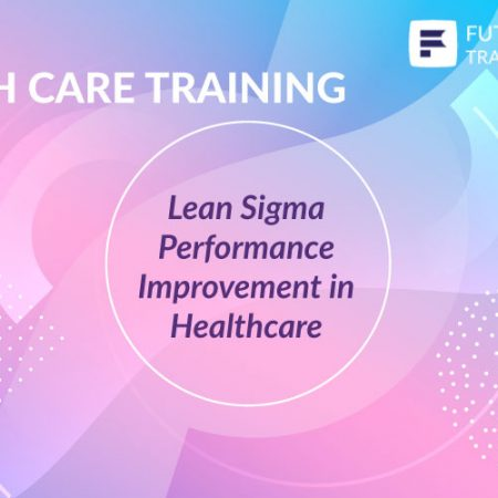 Lean Sigma Performance Improvement in Healthcare Training