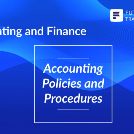Accounting Policies and Procedures Training
