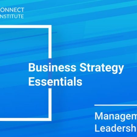 Business Strategy Essentials Training
