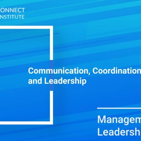 Communication, Coordination and Leadership Training