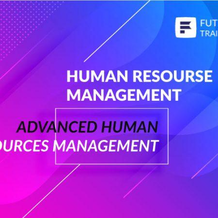 Advanced Human Resources Management Training