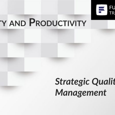 Strategic Quality Management Training