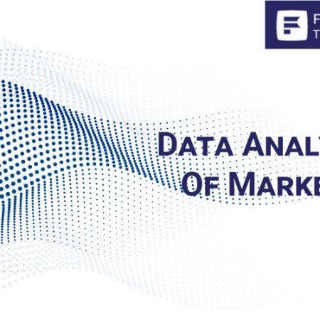 Data Analytics for Marketers