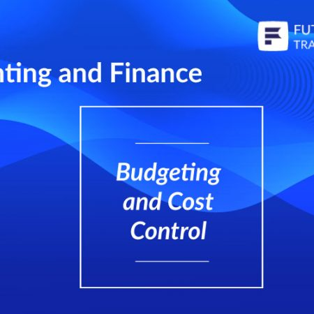 Budgeting and Cost Control Training