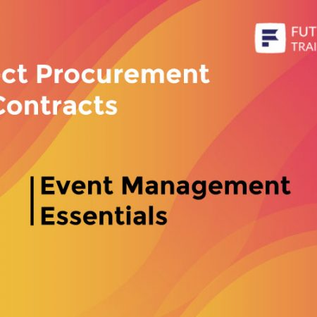 Event Management Essentials Training