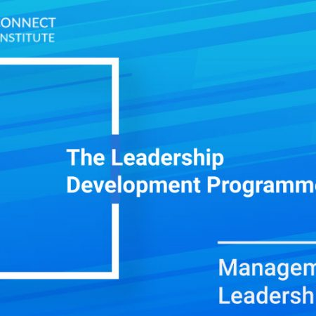 The Leadership Development Program Training