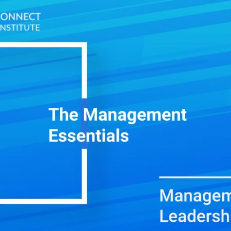 The Management Essentials Training