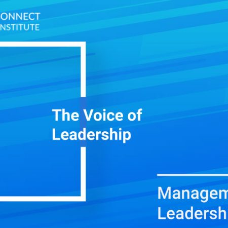 The Voice of Leadership Training
