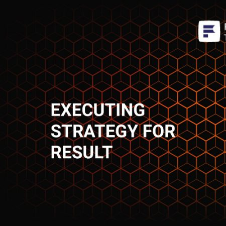 Executing Strategy for Result