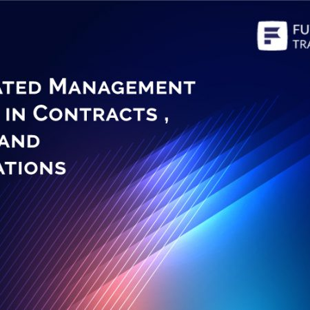 Integrated Management Course in Contracts, Claims and Negotiations