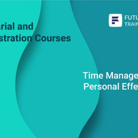Time Management and Personal Effectiveness Training