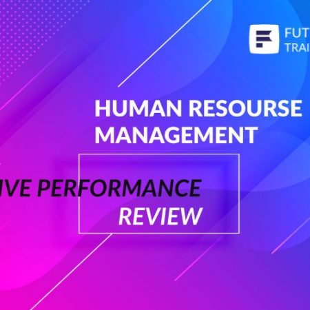 Effective Performance Review Training