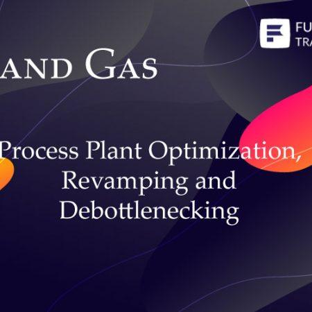 Process Plant Optimization, Revamping and Debottlenecking Training