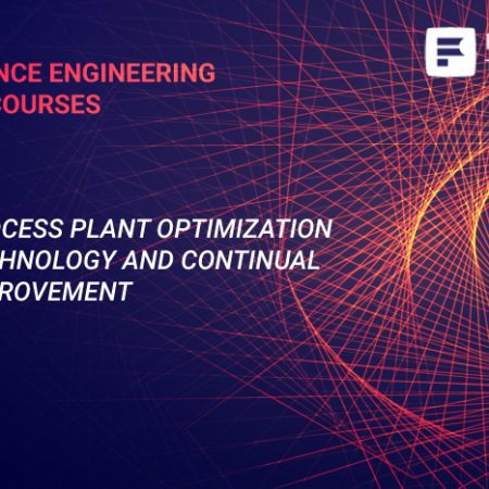 Process Plant Optimization Technology and Continual Improvement Training