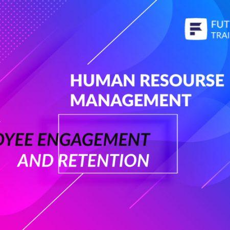 Employee Engagement and Retention Training