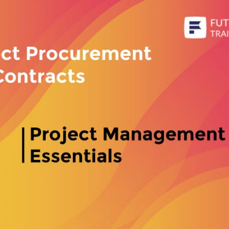 Project Management Essentials Training