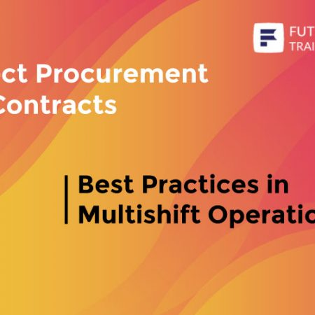 Best Practices in Multi shift Operations Training