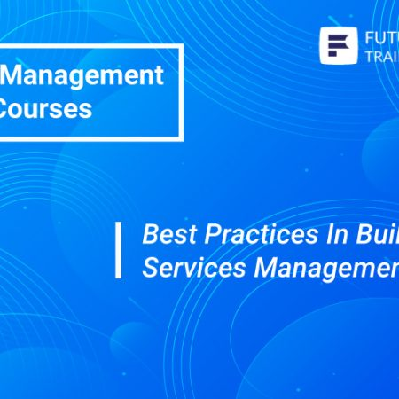 Best Practices In Building Services Management Training