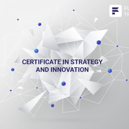 Certificate in Strategy and Innovation Training