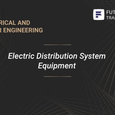 Electric Distribution System Equipment Training