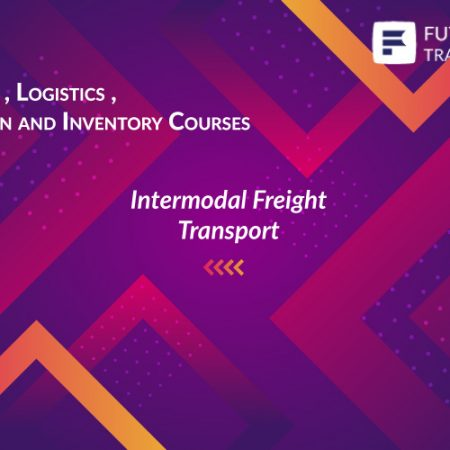 We provide a training course in Intermodal Freight Transport in Warehouse , Logistics , Supply Chain and Inventory
