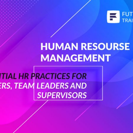 Essential Skills for the HR Professional Training