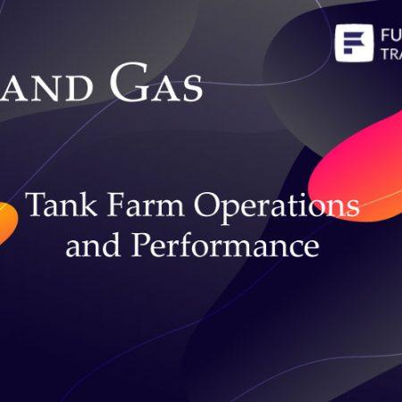 Tank Farm Operations and Performance Training