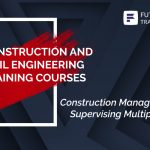 Construction Management and Supervising Multiple Projects Training
