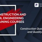Construction Quality Control and Quality Assurance Training
