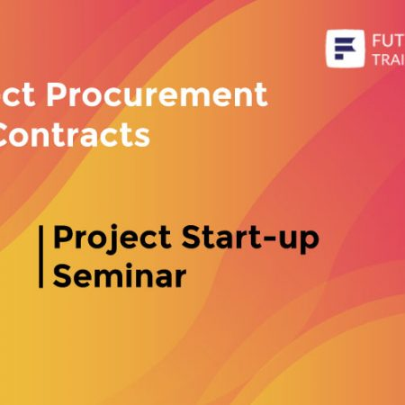 Project Start-up Seminar Training