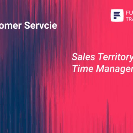 Sales Territory and Time Management Training