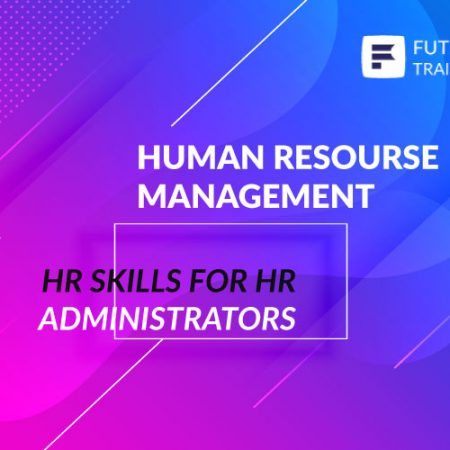 HR Skills for HR Administrators Training