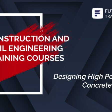 Designing High Performance Concrete Structures Training