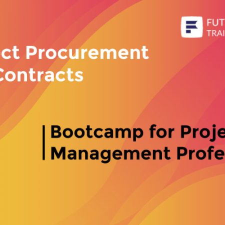 Bootcamp for Project Management Professionals Training