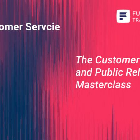 The Customer Service and Public Relations Masterclass Training