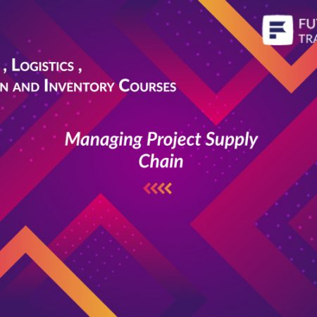 Managing Project Supply Chain Training