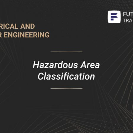 Hazardous Area Classification Training