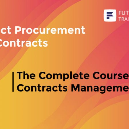 The Complete Course on Contracts Management Training