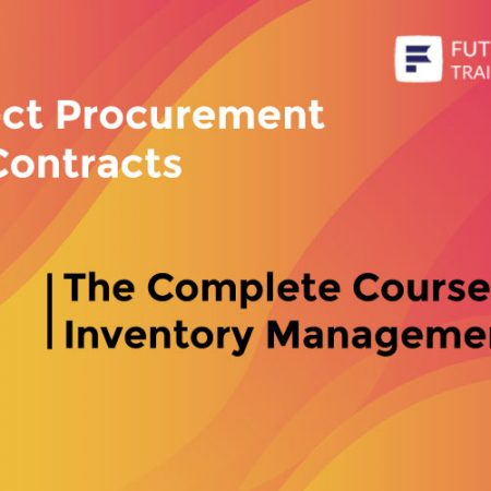 The Complete Course on Inventory Management Training