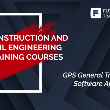 GPS General Training and Software Applications Training