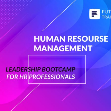Leadership Bootcamp for HR Professionals Training