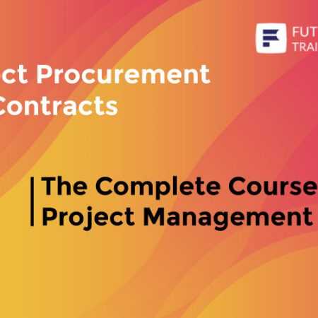 The Complete Course on Project Management Training