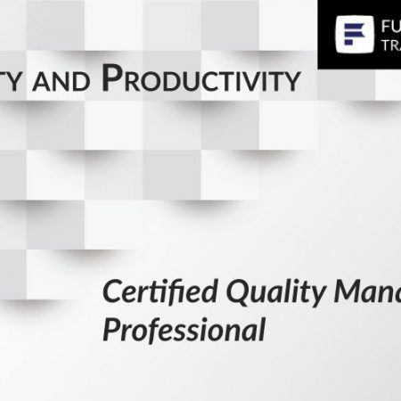 Certified Quality Management Professional Training
