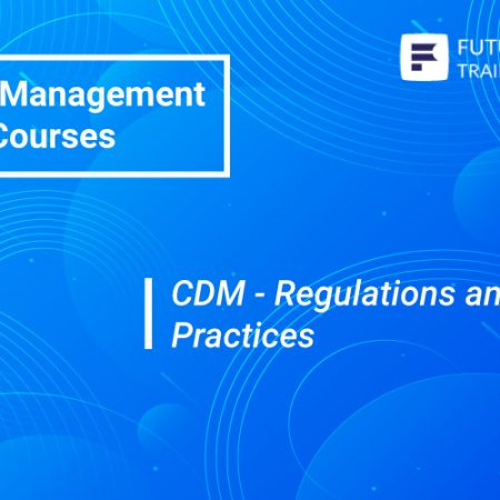 CDM – Regulations and Best Practices Training