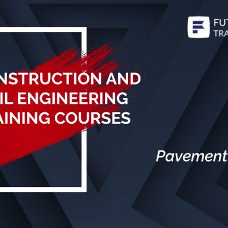 Pavement Design Of Roads Training