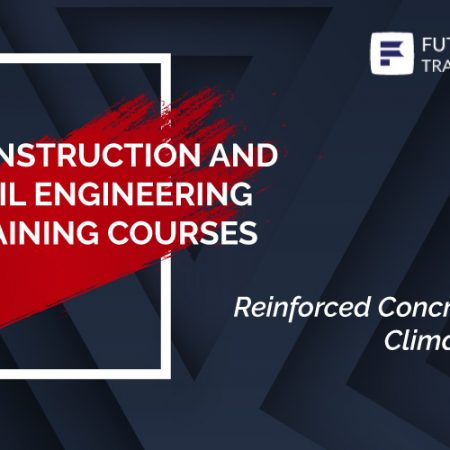 Reinforced Concrete For Hot Climate Regions Training