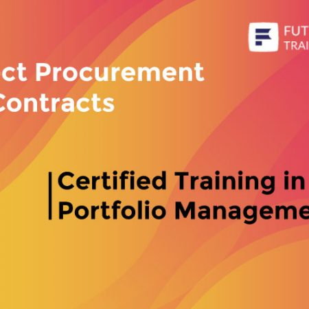 Certified Training in Project Portfolio Management Training