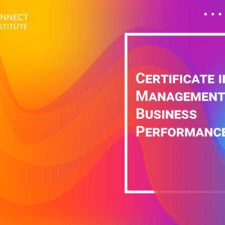 Certificate in Risk Management & Business Performance