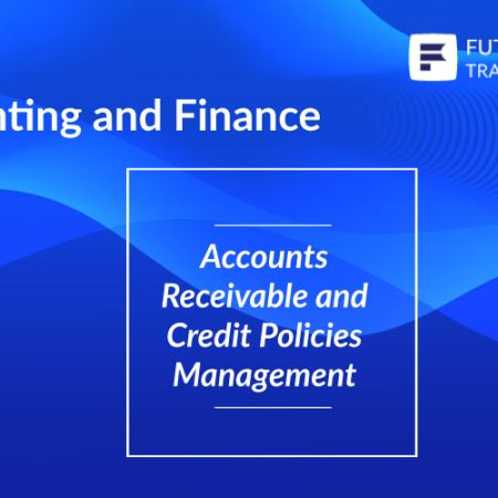 Accounts Receivable and Credit Policies Management Training