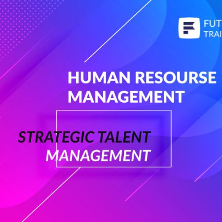 Strategic Talent Management Training